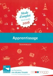 2016 guide apprentissage