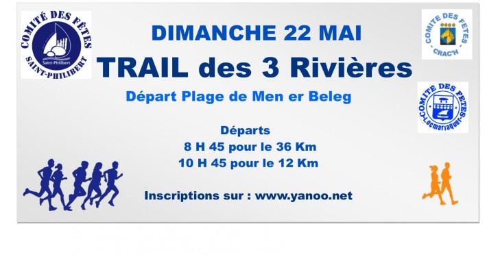2016 MAI - Trail des 3 rivières