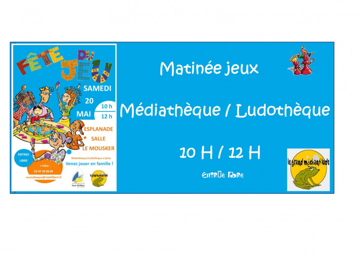 2017 MAI MATINEE JEUX MEDIATHEQUE
