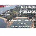 2017 07 08 Réunion Publique Mi-Mandat
